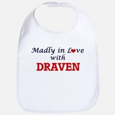 Madly in love with Draven Bib
