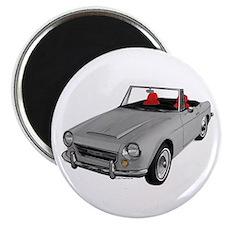 Roadster Magnet