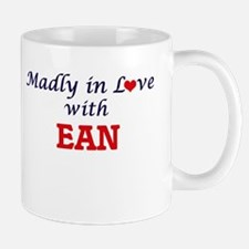 Madly in love with Ean Mugs