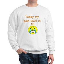 Cute Doctor ten Sweatshirt