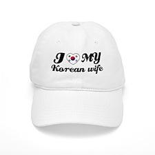 I love my Korean wife Cap