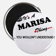MARISA thing, you wouldn't understand Magnets