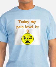 Unique Fibromyalgia T-Shirt
