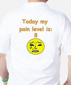 Funny Health and health conditions chronic T-Shirt
