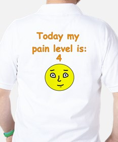 Health and health conditions chronic T-Shirt