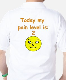 Unique Health and health conditions chronic T-Shirt