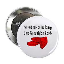 "Sofa Cushion Fort 2.25"" Button"