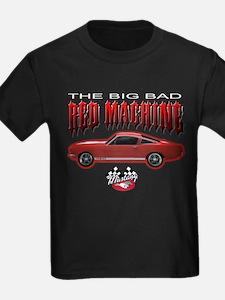 The Big Bad Red Machine T