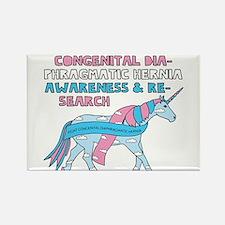 Unicorns Support Congenital Diaphragmatic Magnets