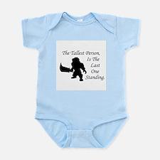 Wow Gnome Infant Bodysuit