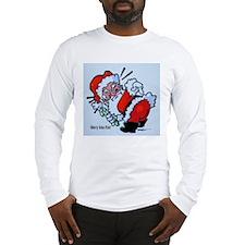 Cute Darryl Long Sleeve T-Shirt