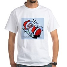 Merry kiss-this T-Shirt