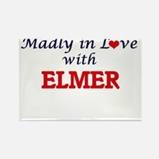 Madly in love with Elmer Magnets