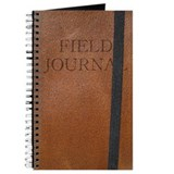 Archaeology Journals & Spiral Notebooks