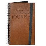 Archaeology Journals & Spiral Notebooks
