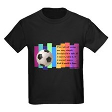 Soccer Quote T