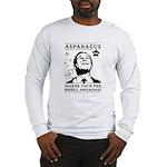 Bush - Asparagus Pee Long Sleeve T-Shirt