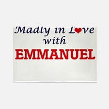 Madly in love with Emmanuel Magnets