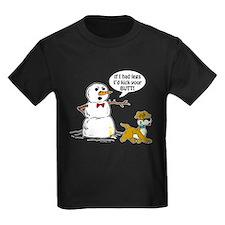 Snowman Joke T