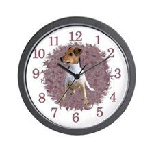 A BEAUTIFUL GIRL Wall Clock