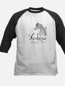 The Classic Arabian Horse Tee