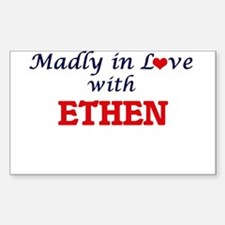 Madly in love with Ethen Decal