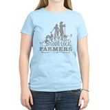 Farming Women's Light T-Shirt
