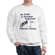 GSD Agility Sweatshirt