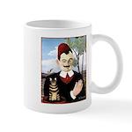 MAN & CAT Mug