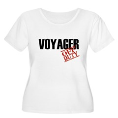 Off Duty Voyager T-Shirt