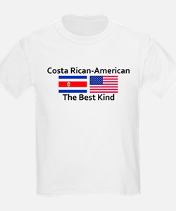 Costa Rican-The Best Kind T-Shirt