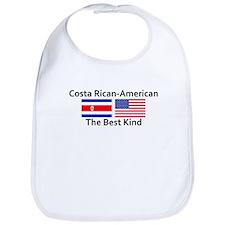 Costa Rican-The Best Kind Bib