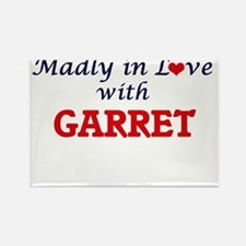 Madly in love with Garret Magnets