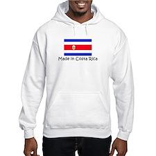 Made in Costa Rica Jumper Hoody