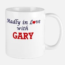 Madly in love with Gary Mugs