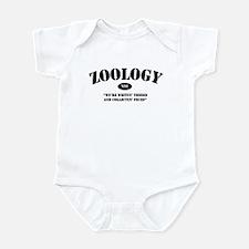 Unique Zoology Infant Bodysuit