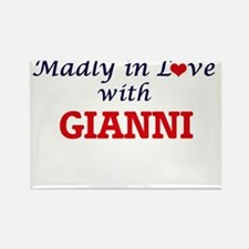 Madly in love with Gianni Magnets