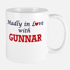 Madly in love with Gunnar Mugs