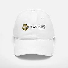99.4% Chimp Baseball Baseball Cap