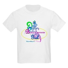 MOST POPULAR - Bollywood Girl! - multi-color T-Shirt