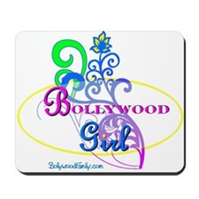 MOST POPULAR - Bollywood Girl! - multi-color Mouse