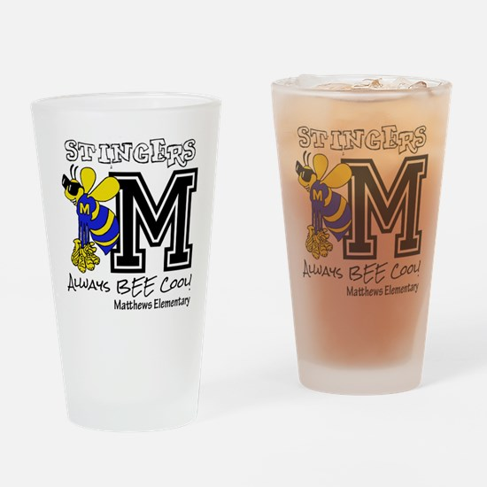 MES109 Drinking Glass