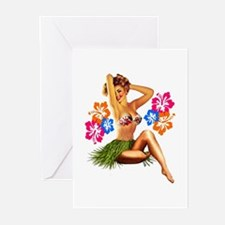ISLANDS Greeting Cards