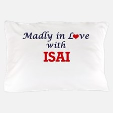 Madly in love with Isai Pillow Case