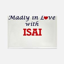 Madly in love with Isai Magnets