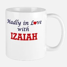 Madly in love with Izaiah Mugs