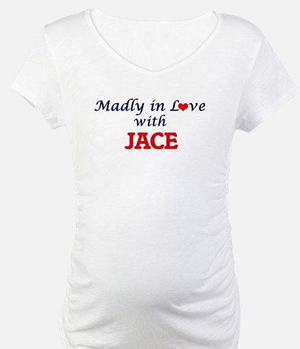 Madly in love with Jace Shirt