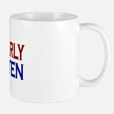 Vote Early Vote Often Mug