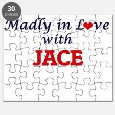 Madly in love with Jace Puzzle