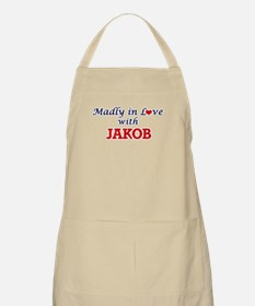Madly in love with Jakob Apron